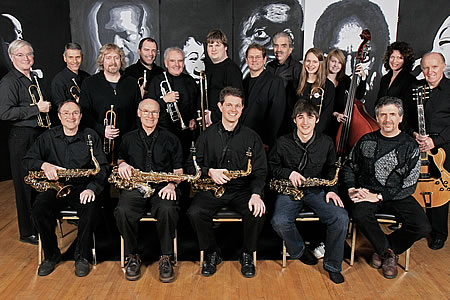 Georgia Strait Big Band
