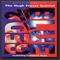 Hugh Fraser Red Blue